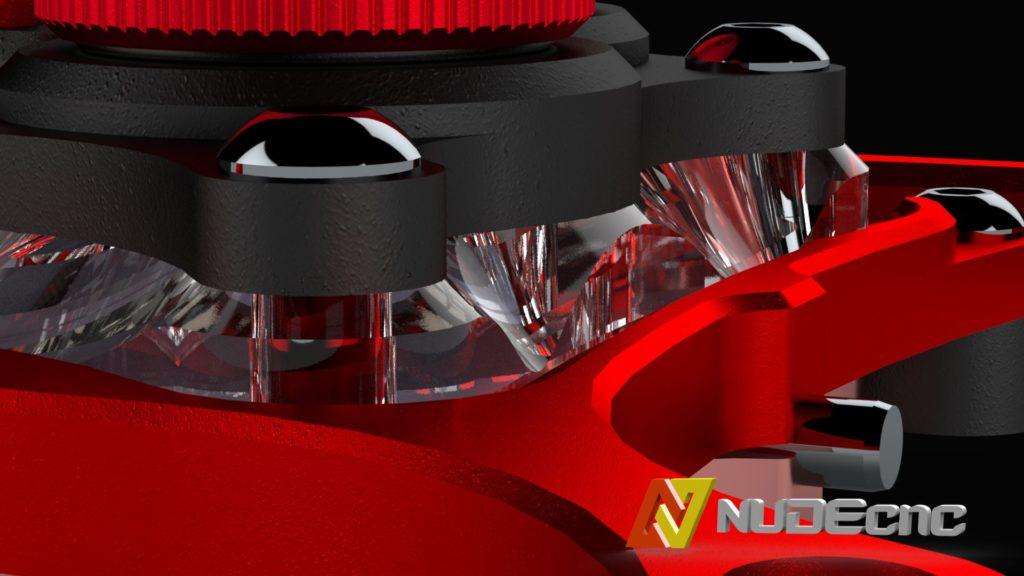 Nude CNC - NUDEcnc