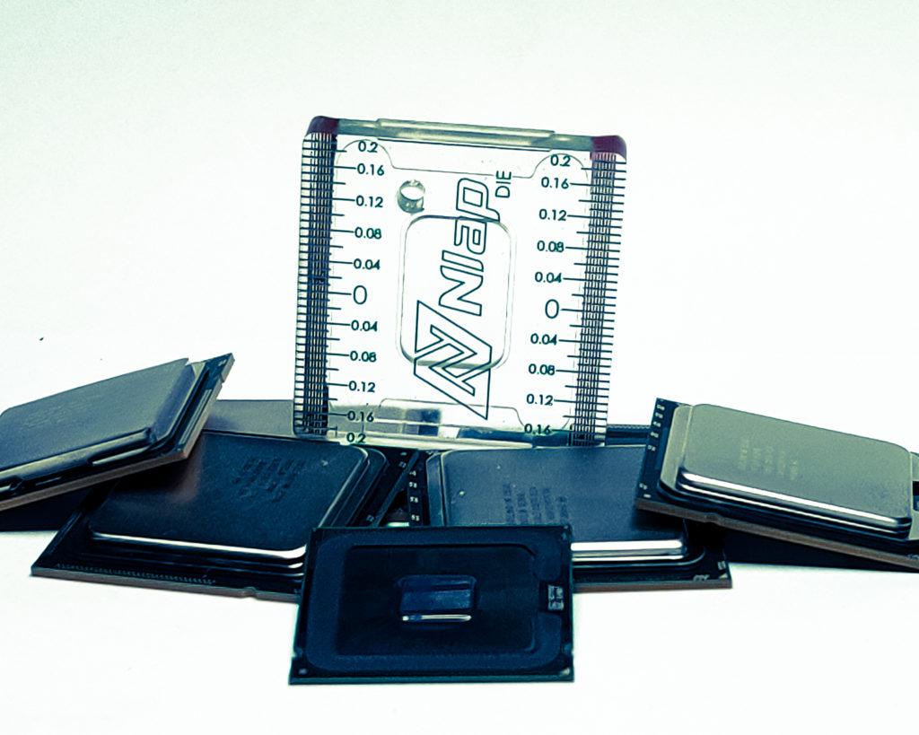 Ncore V1D - Nude CNC